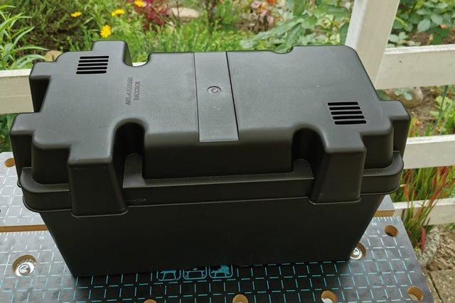 Warum keine LiFePO4 Batterie in unseren Minicamper kommt